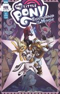 My Little Pony Friendship Is Magic (2012 IDW) 91B