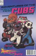 Adventures of the Nascubs (1991) 1