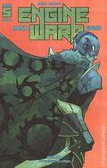 Engineward (2020 Vault Comics) 5B