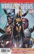 Marvel Previews (2003) 22