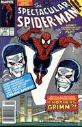 Spectacular Spider-Man (1976 1st Series) Mark Jewelers 159MJ