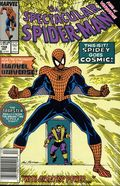 Spectacular Spider-Man (1976 1st Series) Mark Jewelers 158MJ