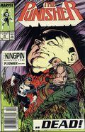 Punisher (1987 2nd Series) Mark Jewelers 16MJ