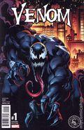 Venom (2016 Marvel) 1SCORPION.A