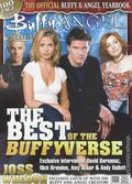 Official Buffy and Angel Yearbook (2006) Magazine 1P