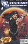 DC Special The Return of Donna Troy (2005) 1