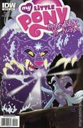 My Little Pony Friendship Is Magic (2012 IDW) 5HOTTOPIC