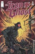 Iron Ghost (2005) 2
