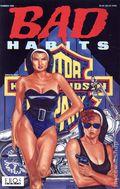 Bad Habits (1992 Eros Comix) 1