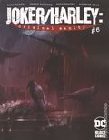 Joker Harley Criminal Sanity (2019 DC) 6A