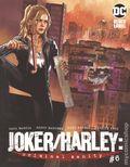 Joker Harley Criminal Sanity (2019 DC) 6B