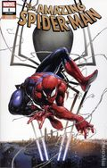 Amazing Spider-Man (2018 6th Series) 1CRAIN.A