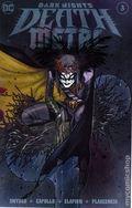 Dark Nights Death Metal (2020 DC) 3FRANKIES.A