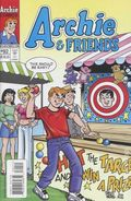 Archie and Friends (1991) 92