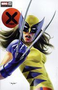 X-Men (2019 Marvel) 10FRANKIES/GA.A