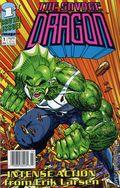 Savage Dragon (1992 1st Series) 1N