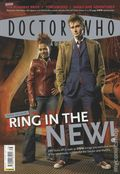Doctor Who (1979-Present Marvel UK) Magazine 378