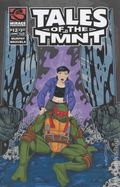 Tales of the Teenage Mutant Ninja Turtles (2004 Mirage) 12
