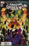 Amazing Spider-Man (1998 2nd Series) 629N