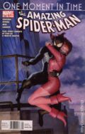 Amazing Spider-Man (1998 2nd Series) 638A.N