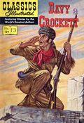 Classics Illustrated (1951 Thorpe & Porter) UK 129[HRN129]