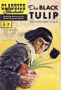 Classics Illustrated (1951 Thorpe & Porter) UK 73[HRN126]