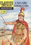 Classics Illustrated (1951 Thorpe & Porter) UK 9[HRN126]
