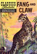 Classics Illustrated (1951 Thorpe & Porter) UK 123[HRN126]