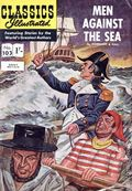 Classics Illustrated (1951 Thorpe & Porter) UK 103[HRN123]