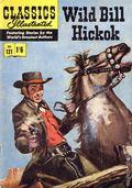 Classics Illustrated (1951 Thorpe & Porter) UK 121[HRN126]