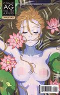 AG Super Erotic Manga Anthology (2002-2010 Icarus Comics) 100