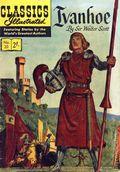 Classics Illustrated (1951 Thorpe & Porter) UK 20[HRN153]