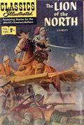 Classics Illustrated (1951 Thorpe & Porter) UK 133[HRN129]