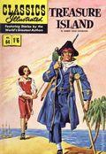 Classics Illustrated (1951 Thorpe & Porter) UK 64[HRN129]