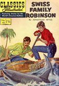 Classics Illustrated (1951 Thorpe & Porter) UK 42[HRN126]