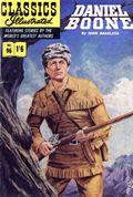 Classics Illustrated (1951 Thorpe & Porter) UK 96[HRN125]