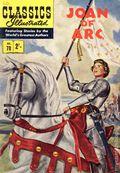 Classics Illustrated (1951 Thorpe & Porter) UK 78[HRN129]