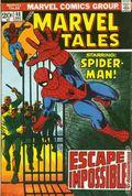 Marvel Tales (1964 Marvel) Mark Jewelers 48MJ