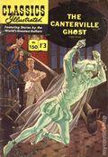 Classics Illustrated (1951 Thorpe & Porter) UK 150[HRN141]