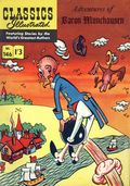 Classics Illustrated (1951 Thorpe & Porter) UK 146[HRN141]
