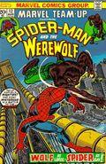 Marvel Team-Up (1972 1st Series) Mark Jewelers 12MJ