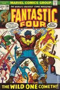 Fantastic Four (1961 1st Series) Mark Jewelers 136MJ