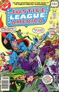 Justice League of America (1960 1st Series) UK Edition 165UK