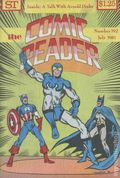 Comic Reader, The (1961) 192