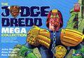 Judge Dredd Mega Collection HC (1990) 1-1ST