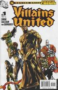 Villains United (2005) 1C