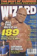 Wizard the Comics Magazine (1991) 165B