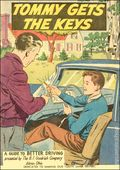 Tommy Gets the Keys (1965 B.F. Goodrich) 1960