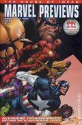 Marvel Previews (2003) 9
