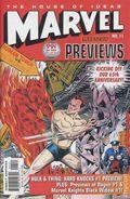 Marvel Previews (2003) 11